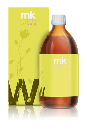 MK Organic Pure Oil Woman