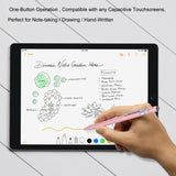 Golden Rose- Stylus pen for Apple and Android- M:K-825 - Digital touch pen