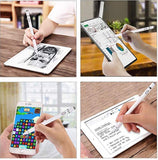 White - Smart Stylus pen for Apple and Android - M: 811B - Digital touch pen