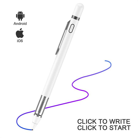 White - Stylus Digital pen for Apple and Android - M: 832 - Digital touch pen