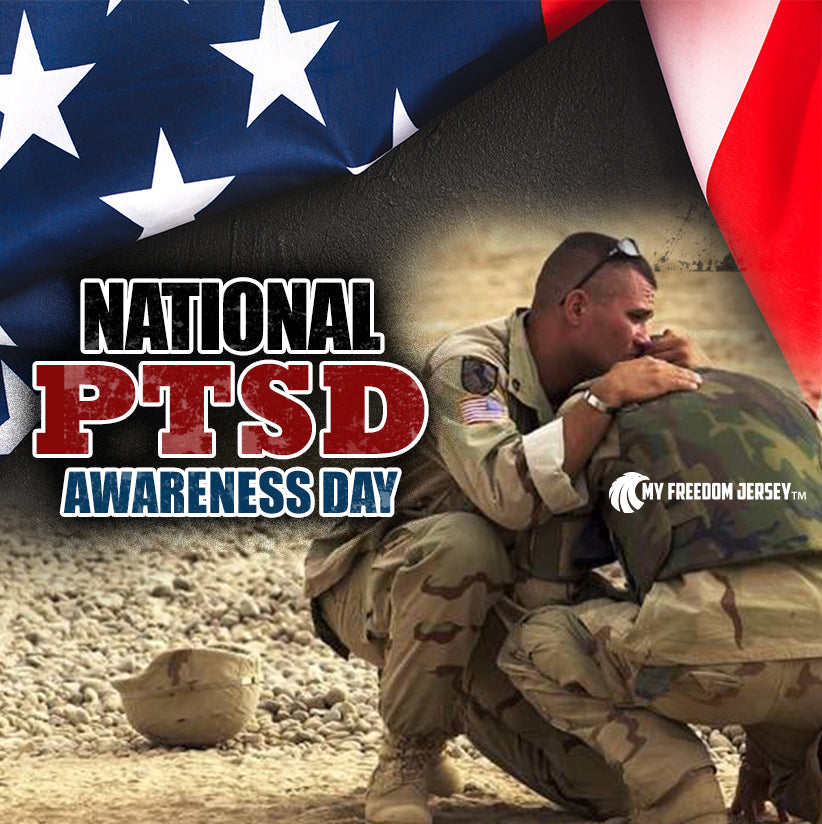 What Do Soldiers With PTSD Experience?