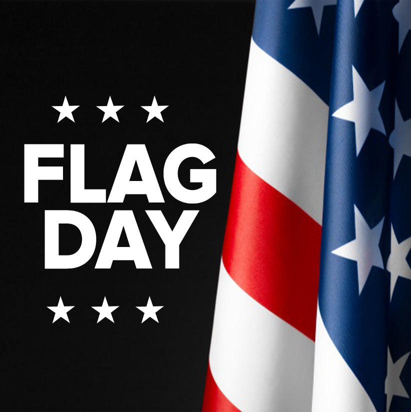 Know The Etiquette: Celebrating Flag Day