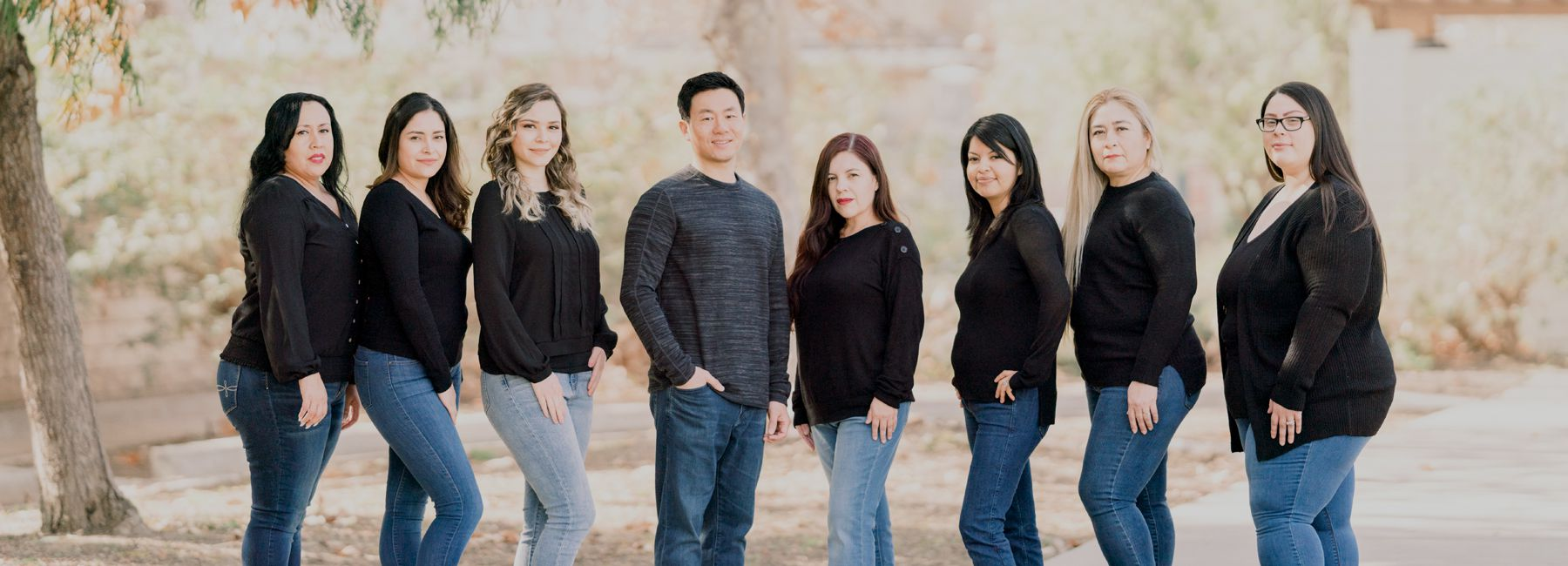 Vista Dental Ontario Team