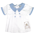 Boys Bear 2-Piece Set