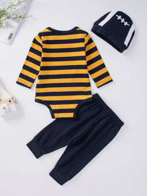 Boys Sports 3-Piece Set