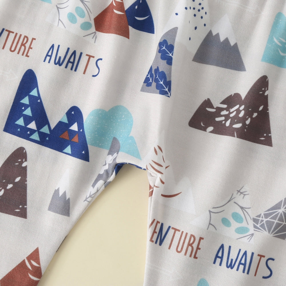 Boys Adventure Awaits 3-Piece Set