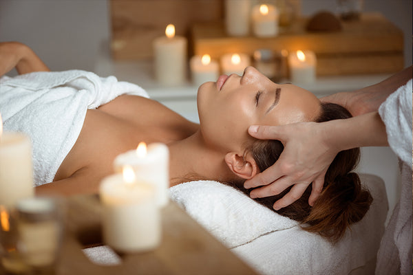 Unforgettable Experiences in Chiant-A relaxing day at the spa