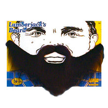Load image into Gallery viewer, Lumberjack's Beard