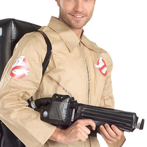 Ghostbuster Jumpsuit