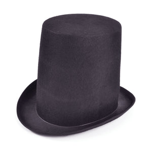 Tall Top Hat (Stovepipe)