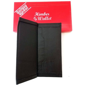 Himber Wallet (Real Leather) Deluxe