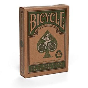Bicycle Cards Eco Edition