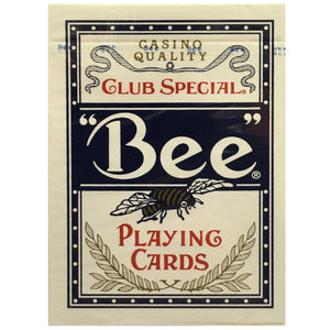 """Bee"" Playing Cards"