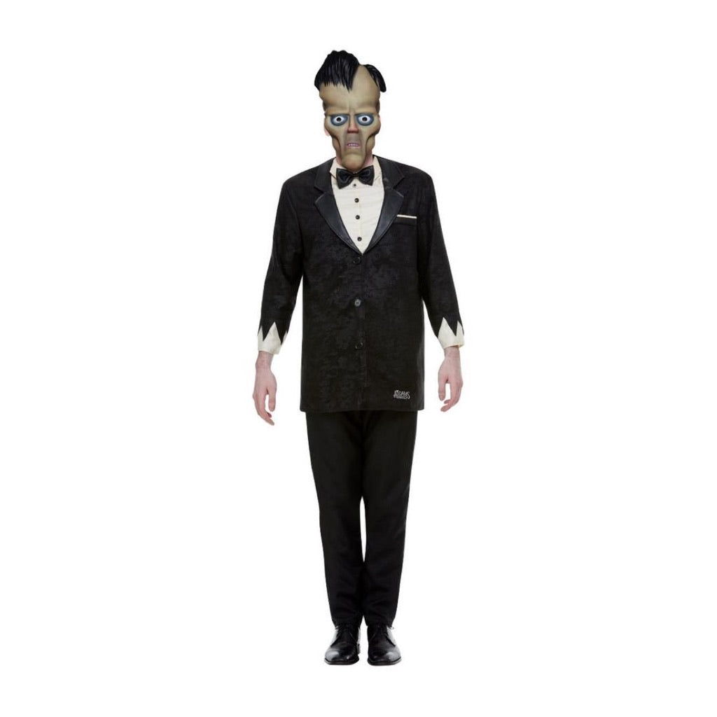 Addams Family Lurch Costume