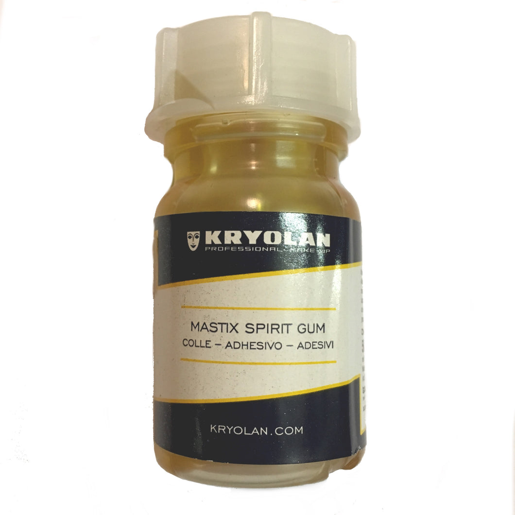 Spirit Gum (Mastix) 50ml