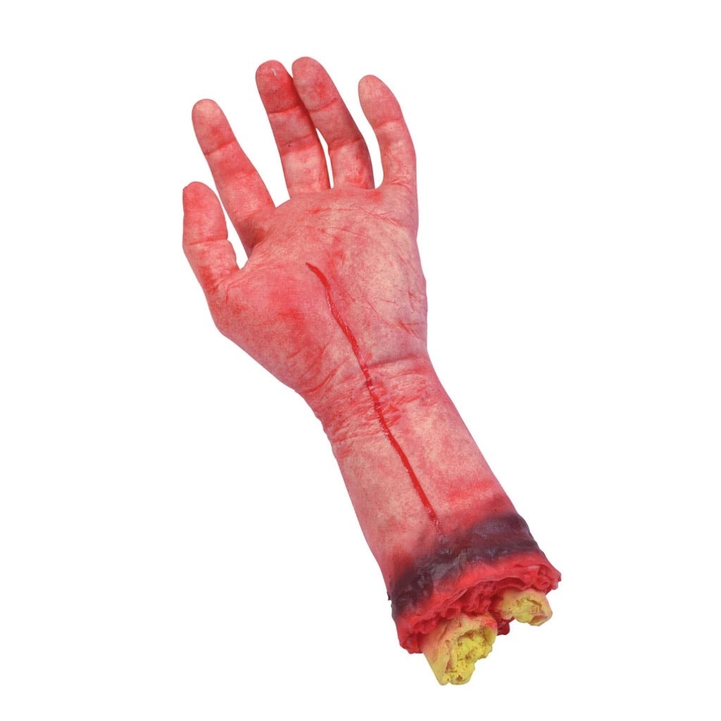 Gruesome Bloody Hand