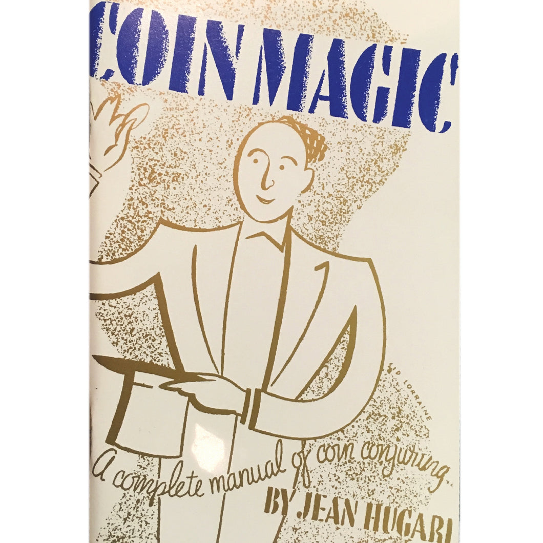 Coin Magic by Jean Hugard