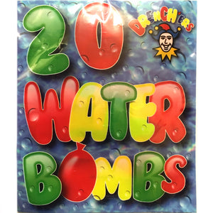 20 Water Balloons