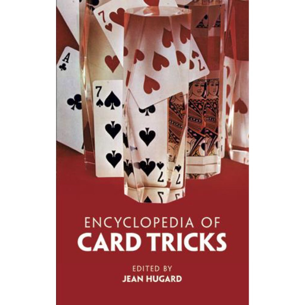 Encyclopedia of Card Tricks by J.Hugard
