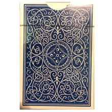 Load image into Gallery viewer, Superior Blue Playing Cards by Expert Playing Card Co.