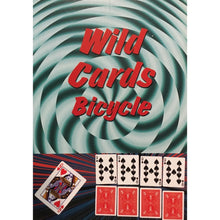 Load image into Gallery viewer, Wild Cards Bicycle