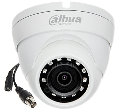 CAMERA HDCVI 1080P 2MP IR30M