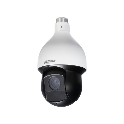 CAMERA RESEAU IP PRO MOTORISE 360°, 2MP, TECHNOLOGIE IMMAGERIE THERMIQUE