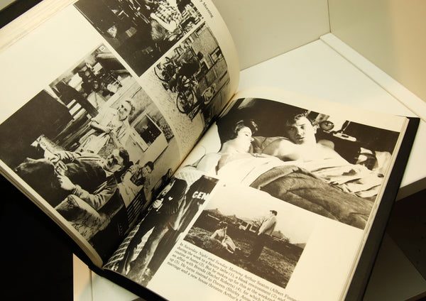 "Film history ""British Cinema & Society 1930-1970"" [1983]  Coffee table book"