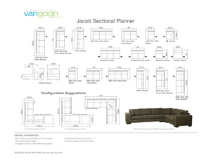 Jacob Sofa Bed