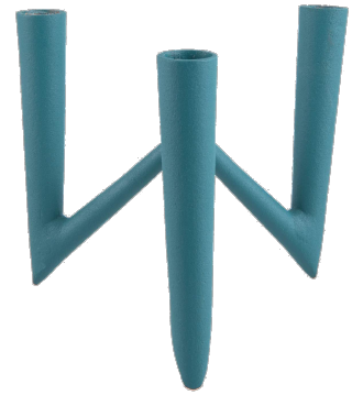 BOUGEOIR TRIDENT