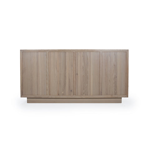 "Sierra Collection: 72"" White Ash Dresser Available in Seven Beautiful Colors by Maria Yee"
