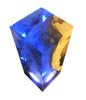 Image of This Handmade Ocean Cube Table Lamp Is Customizable by Arditi Collection