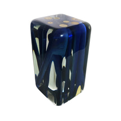 "High-End Blue Sticks Cube Makes A ""Wow""Statement by Arditi Collection"