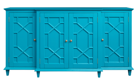 Portland Sideboard Available In ANY Color You Select by Somerset Bay