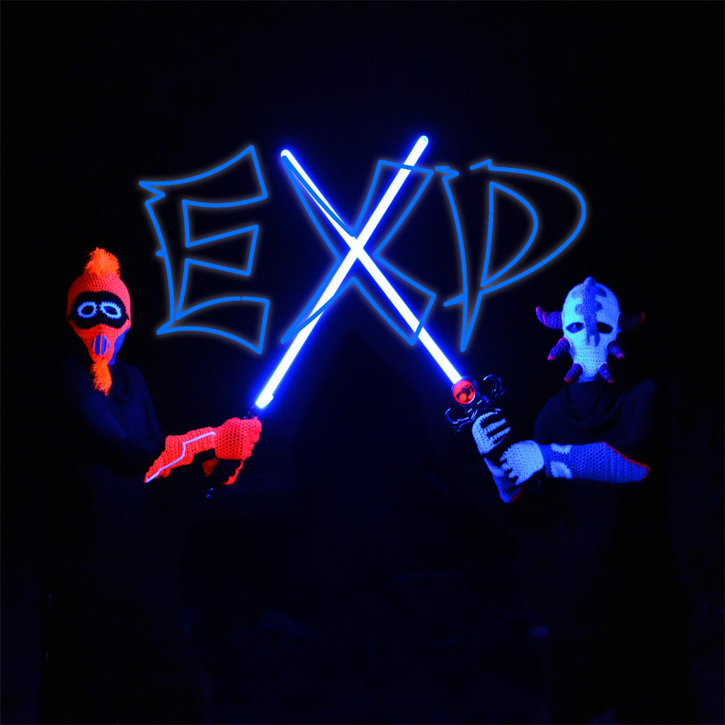EXPload - Music CD by EXP