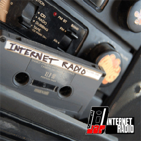 Internet Radio - Music CD by DJAP