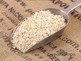Organic Old Fashioned Porridge Oats (650g)