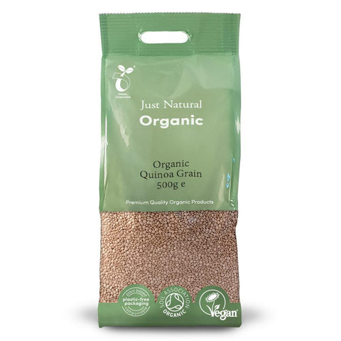 Quinoa Grain | Hiba Health Foods