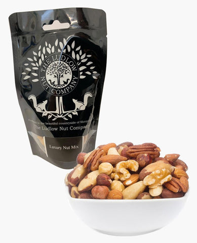 Luxury Mixed Nuts (65g)