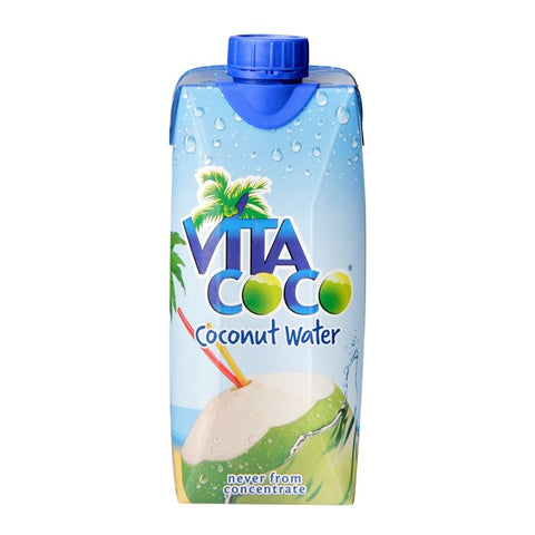 100% Pure Coconut Water (330ml)