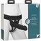 Doc Johnson Body Extensions Be Bold Strap On Kit  - Black