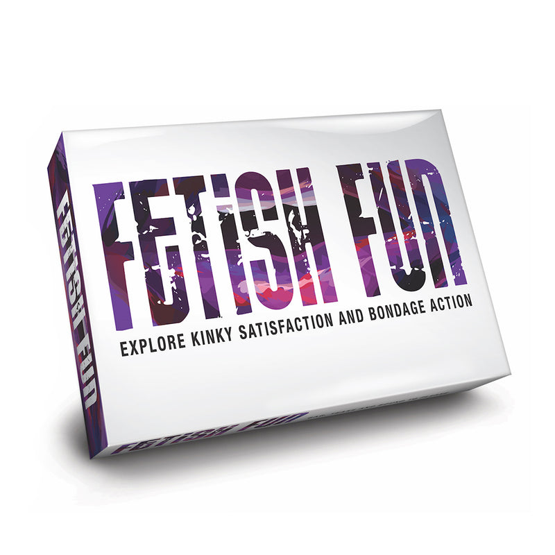 Fetish Fun - Kinky Game