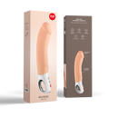 Fun Factory Big Boss G5 Rechargeable Vibrator - Nude