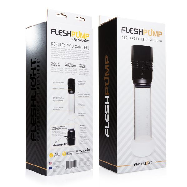 Fleshlight Flesh Pump
