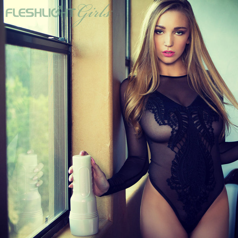 Fleshlight Girls Kendra Sunderland Angel