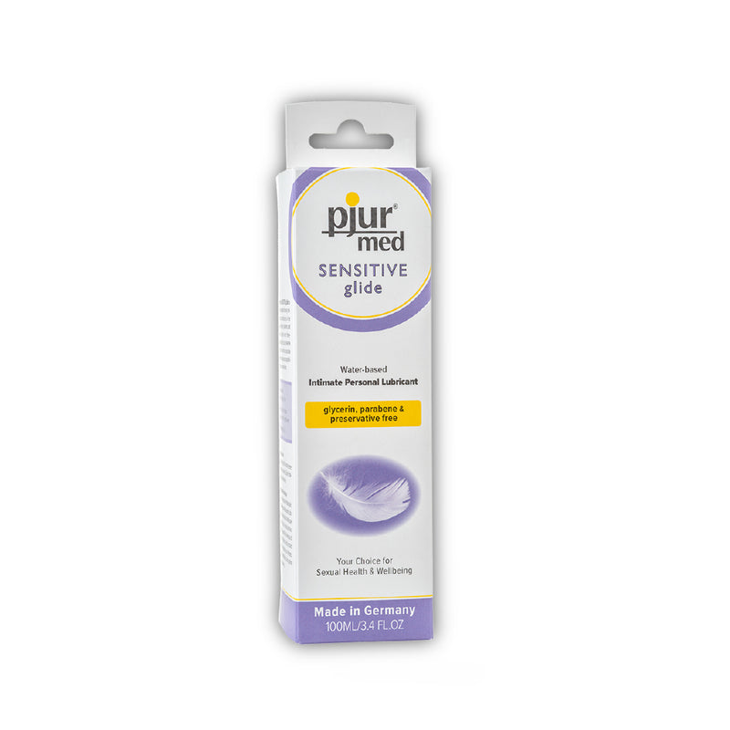 Pjur Med Sensitive Glide 100ml