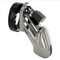 CB 6000 Male Chastity Device - Chrome