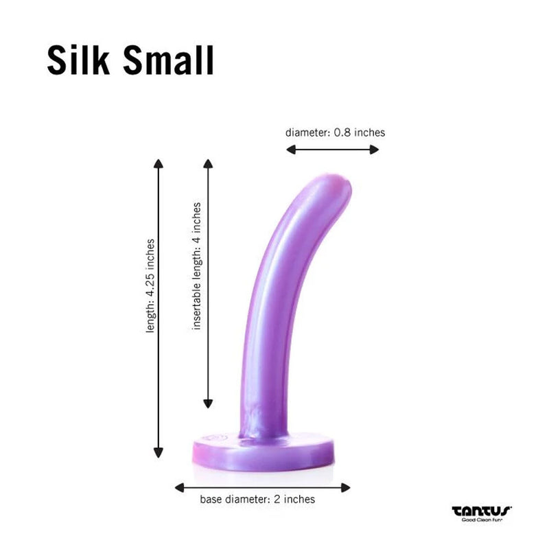 Tantus Bend Over Beginners Kit Purple Haze