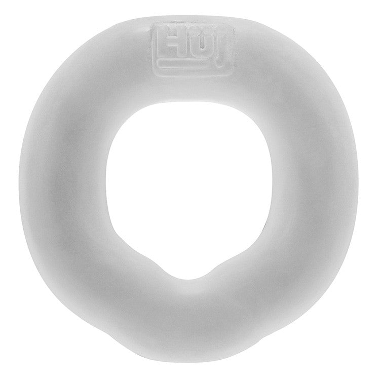 HunkyJunk Fit Ergo Longwear C Ring - Ice