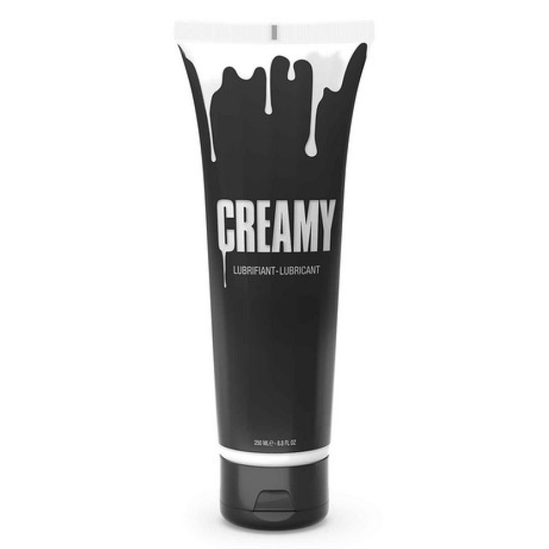 Creamy Fake Sperm Lubricant 250ml